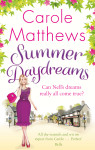 SummerDaydreams - paperback cover