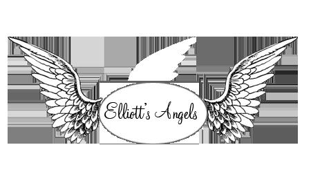 Elliott's Angels Logo