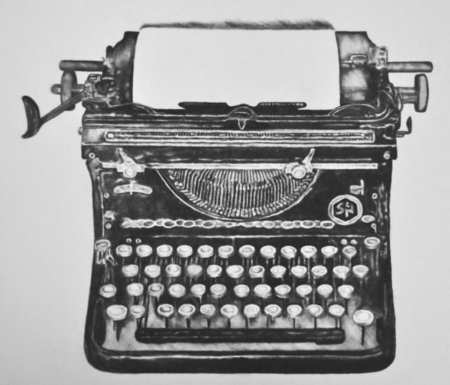 mk-typewriter